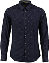 NO EXCESS - Chemise casual - Homme