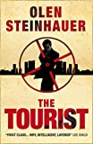 Book cover for The Tourist