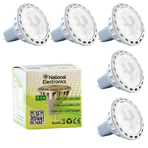 5x-national-electronicsr-mr11-spotleuchtmittel-mr11-22w-220-lumen-led-leuchtmittel-ac-oder-dc-12v-40