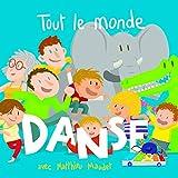 vignette de 'Tout le monde danse (Matthieu Maudet)'