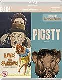 Pigsty / Hawks And Sparrows Ltd Edition [Edizione: Regno Unito] [ITA]