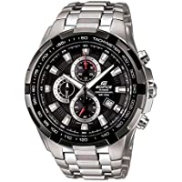 Casio Edifice Chronograph Multi-Color Dial Men's Watch - EF-539D-1AVDF (ED369)