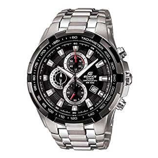 Casio Edifice Chronograph Multi-Color Dial Men's Watch – EF-539D-1AVDF (ED369)