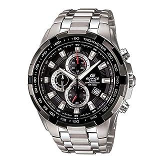 Casio Edifice Chronograph Multi-Color Dial Men's Watch – EF-539D-1AVDF (ED369)