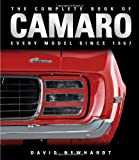 Complete Book of Camaro: Every Model Since 1967