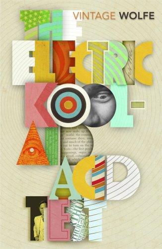 Didion White Album (The Electric Kool-Aid Acid Test (Vintage Classics))