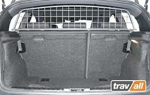 Grille de séparation avec revêtement en poudre de nylon - Travall® Guard TDG1356