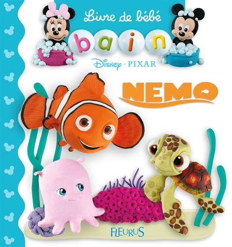 L'imagerie des bébés bain - Nemo