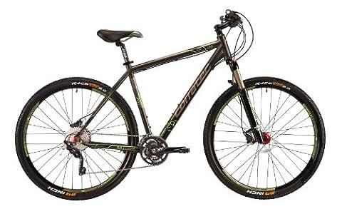 Velo Corratec - Corratec Messieurs Vélo C29 Multicolore Anthrzit Grün