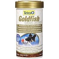 Tetra - 131149 - Goldfish - Gold Japan - 250 ml
