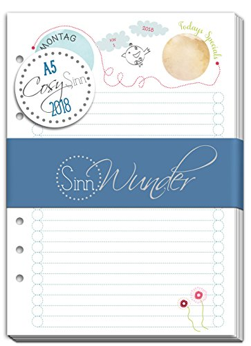 sense-of-wonder-planner-calendar-inserts-2018-a5-1-day-single-page-inlay-din-a5-cosysinn
