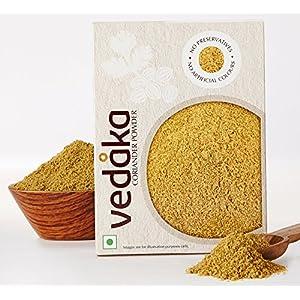 Amazon Brand – Vedaka Coriander (Dhania) Powder, 100g