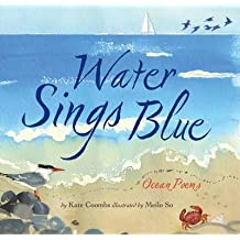 TheWater Sings Blue by Coombs, Kate ( Author ) ON Feb-01-2012, Hardback
