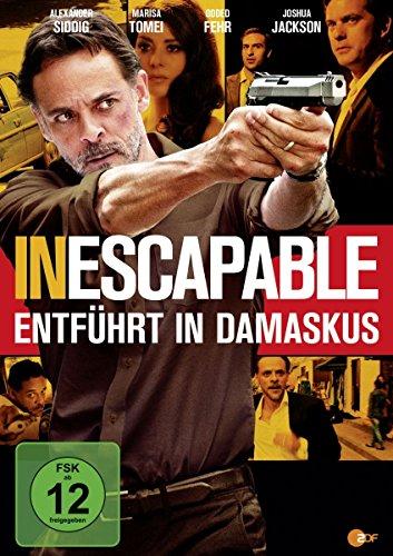 Inescapable - Entführt in Damaskus