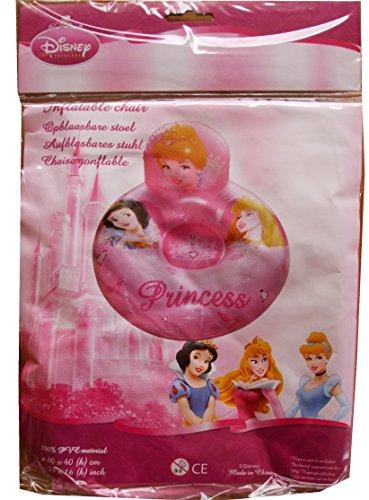 Hunter Price - 1 x Mädchen Disney Prinzessin Aufblasbarer Donut Sofa Stuhl (Sofa Hunter)