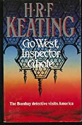 Go West, Inspector Ghote