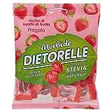 Dietorelle Morbide Fragola - 70 gr
