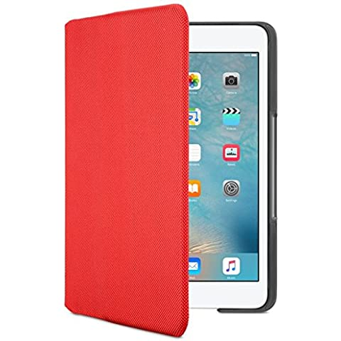 Logitech Canvas Funda Teclado iPad mini, 2, 3