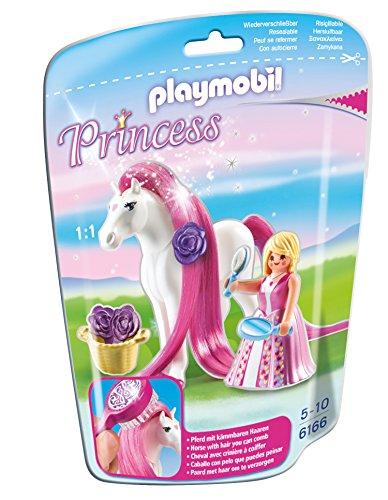 Playmobil Princess Pferde