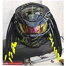 Amazon.fr : casque moto predator