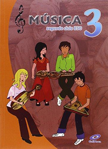 3§ E.S.O.-MUSICA S.XXI 3 (C) (2011) - GALICIA