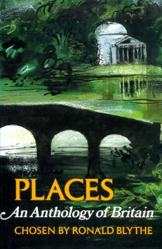 Places: An Anthology of Britain