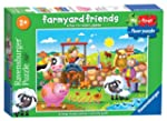 Ravensburger My First Floor Puzzle Fa...