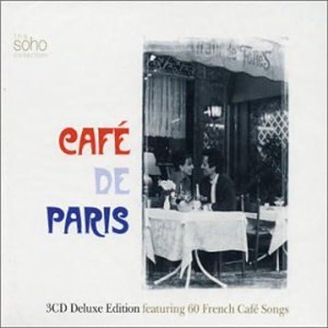 Café de Paris (Coffret 3 CD)