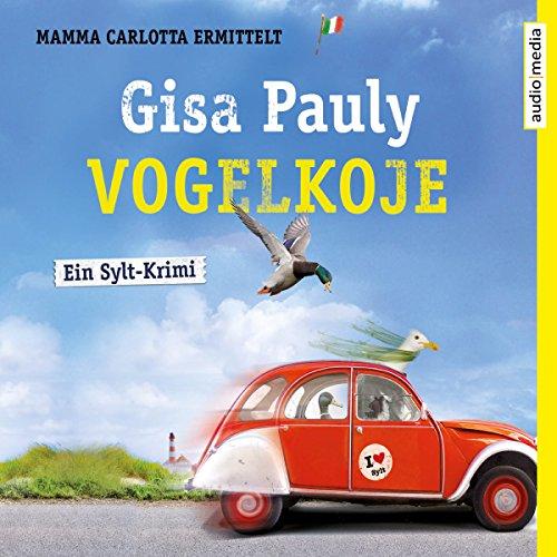 Buchseite und Rezensionen zu 'Vogelkoje (Mamma Carlotta 11)' von Gisa Pauly
