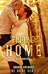 Finding Home (The Home Series: Brandon & Mandy) (English Edition)