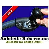 HH-Technix.de Agropa Klick - Pomo de volante desmontable