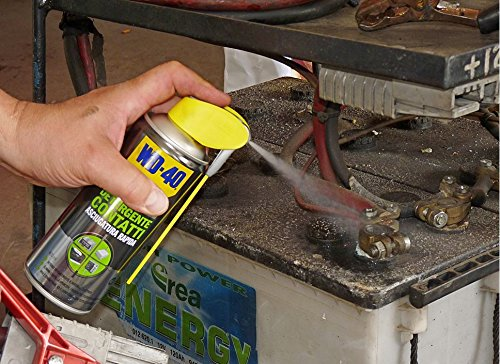 WD-40 Specialist 34380 Nettoyant contacts