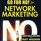 Go for No! for Network Marketing