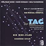 Der kleine Tag, Musical-Hörspiel, Mid...