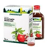 Granatapfel Muttersaft Schoenenberger Heilpfl.s. 3X200 ml