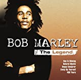 Bob Marley-the Legend [Vinyl LP]