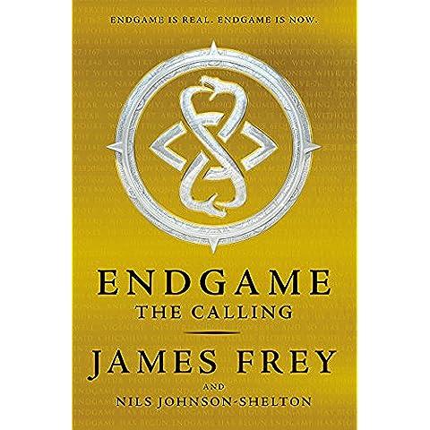 Endgame: The Calling (Endgame Series)