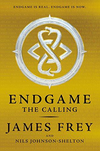 Endgame: The Calling (Endgame Series Book 1) (English Edition)