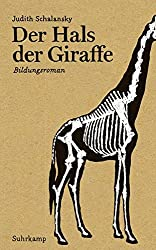 Der Hals der Giraffe: Bildungsroman