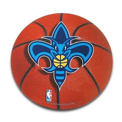 NBA New Orleans Hornets Basketball Design Mouse