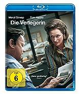 Die Verlegerin [Blu-ray] hier kaufen
