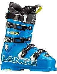 Botas de esquí rs 130, color Power Blue, tamaño 265