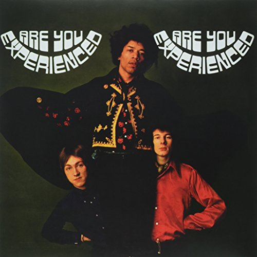 Are You Experienced. 2015 [Vinilo]