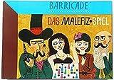 Das Malefiz Spiel - Barricade - alte Ausgabe