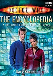 Doctor Who Encyclopedia (Doctor Who (BBC Hardcover)) by Gary Russell (2007-11-13)