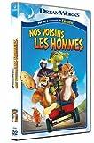 "Afficher ""Nos Voisins les hommes"""