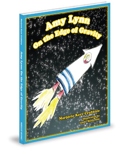 Amy Lynn on the Edge of Gravity