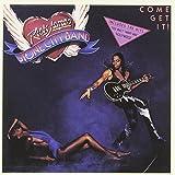 Songtexte von Rick James - Come Get It!