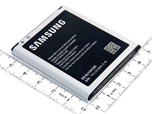 Samsung Li-Ion Batterie für Samsung SM-J100H Galaxy J1 1850 mAh 3,8V 7,13 Wh -