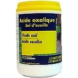 Matt Chem 928M Acide oxalique